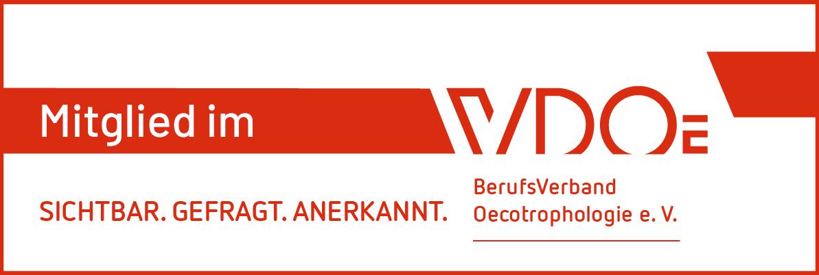 BerufsVerband Oecotrophologie e.V. VDOE