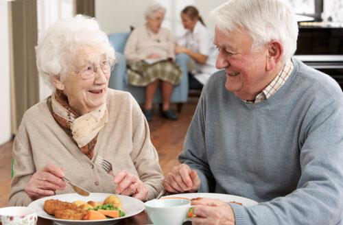 Seniorenernährung Ernährungsberatung Senioren Lüneburg Winsen Hamburg